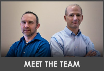 Chiropractors Commerce Township MI Drs. Gary Sclabassi and William Alexander